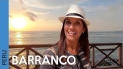 Barranco, LIMA, PERU: delicious Peruvian cuisine  | Lima 2019 vlog
