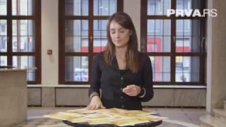 Otvorenih karata - Dragana Mićalović - Epizoda 33