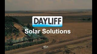 Dayliff Solar Solutions: Kisaju Farm, Customer Testimonial