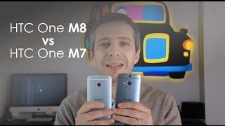 HTC One M8 e One M7. Il confronto di HDblog thumbnail