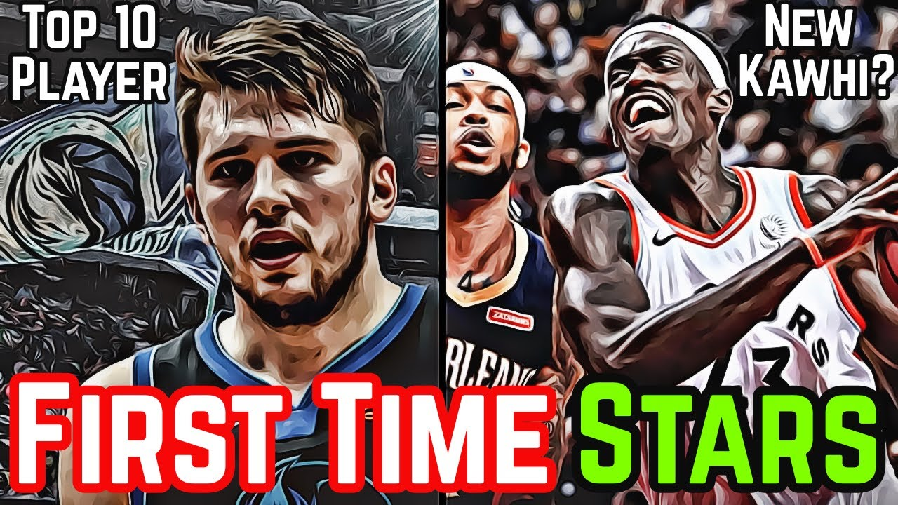 Predicting Every First Time Nba All Star In 2020