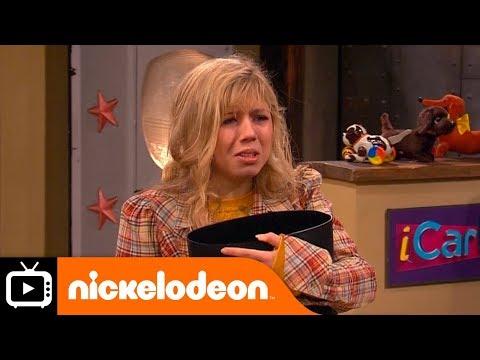 ICarly | Sambotage | Nickelodeon UK