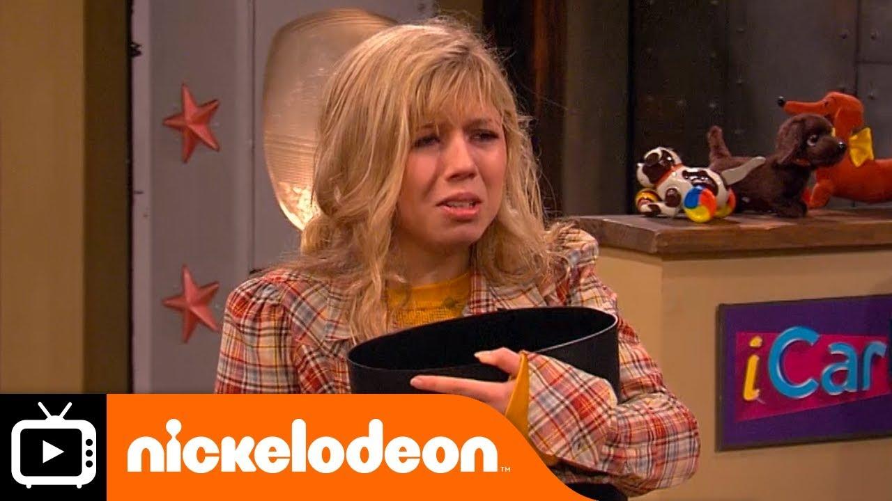 Download iCarly | Sambotage | Nickelodeon UK