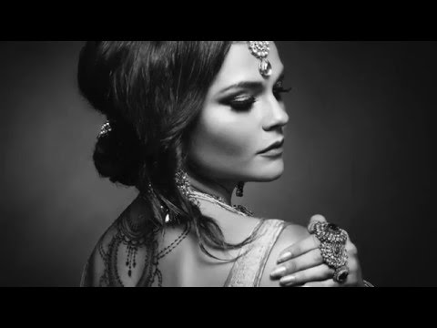 Indian Bridal Photoshoot - Behind The Scenes