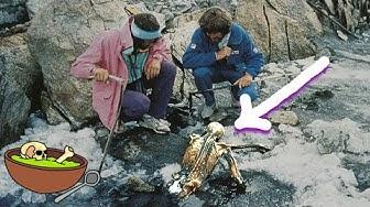 "In Focus: Ötzi ""The Ice Man"""