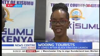 I AM KISUMU: Kisumu County launches campaign to harness talents following Black Panther premiere