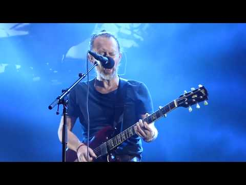 Radiohead: House Of Cards - Madison Square Garden NYC NY 2018-07-14 Front Row HD