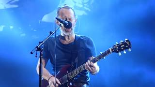 Radiohead House Of Cards Madison Square Garden Nyc Ny 2018 07 14 Front Row Hd