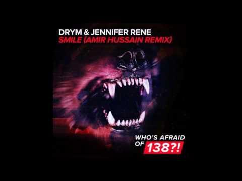 DRYM & Jennifer Rene - Smile (Amir Hussain Extended Remix)
