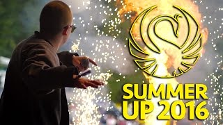 Summer Up - festivaali 2016 official aftermovie