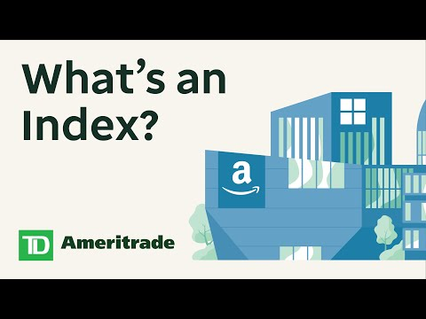 What's an Index? The Dow, S&P 500, and Nasdaq Explained