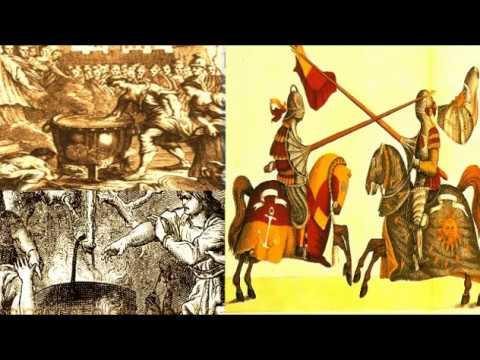 Ordalias y Juicios de Dios  (Alejandro Dolina)