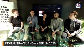 Digital Travel Show - Hoteliers Speak - 4th March 2020 - part 4