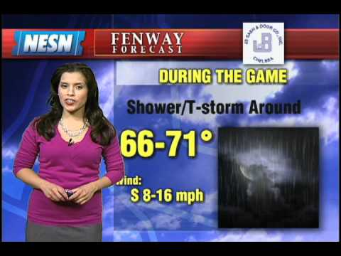 AccuWeather July Bloopers