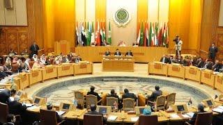 دورة غير عادية للجامعة العربية لبحث الوضع بحلب