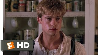 A River Runs Through It (3/8) Movie CLIP - The Maclean Brothers Fight (1992) HD