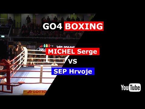 [8/10] 43. Chemiepokal Finale | MICHEL Serge - SEP Hrvoje | 11.03.2016