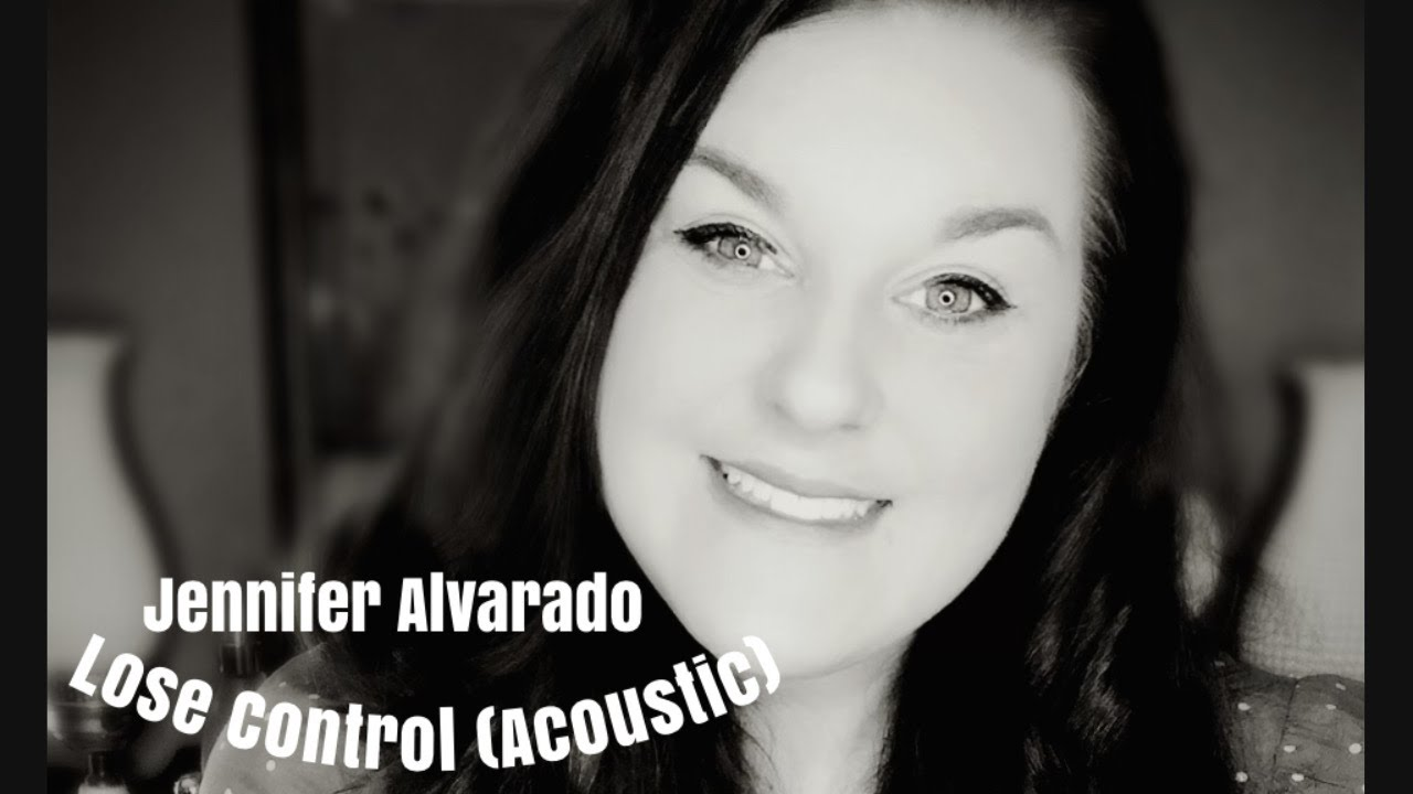Lose Control (Acoustic)