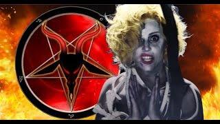 Lady Gaga - Born This Way - Análise: Satanismo, Nova Era, mensagens subliminares