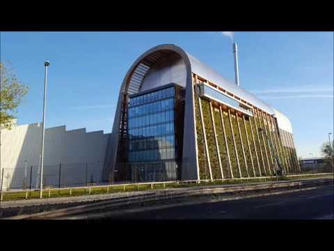 Visit The Leeds Recycling And Energy Recovery Facility