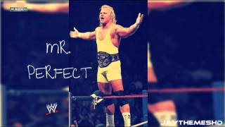 """WWE: Mr. Perfect Theme Song - """"Perfection"""" (HD) + Download Link"""