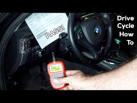 How To Get Your BMW Ready For An Emissions Test