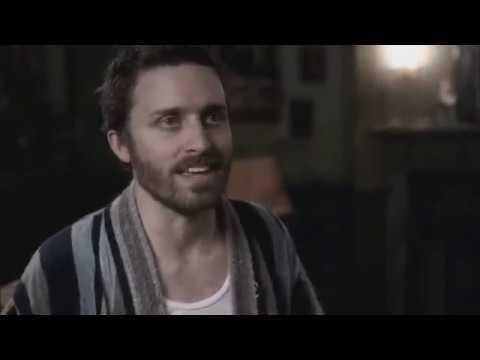 Сэм и Дин Винчестеры впервые встречают Чака (Бога)! (Сверхъестественное 4 сезон 18 серия)