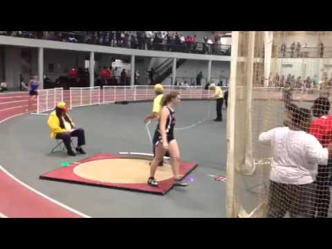 Girls high school shot put video, young porn pussies