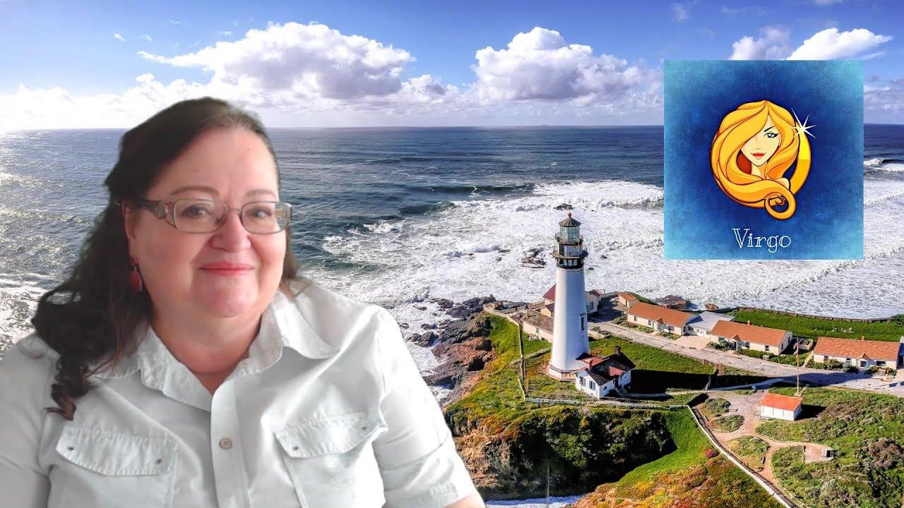 ♍ ДЕВА — Гороскоп на август 2019 🌞 прогноз для Девы на август ⭐ астролог Аннели Саволайнен