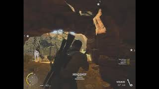 Sniper Elite 3 Gameplay Part 1 - To Africa (PC)