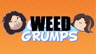 Game Grumps WEED Stories