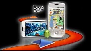 Автонавигация. Видеоурок: Установка IGO Android.