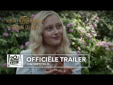 Miss Peregrine's Home For Peculiar Children | Officiële trailer 2 | Ondertiteld