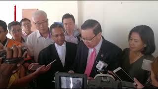 Utusan Malaysia apologises to Guan Eng over defamatory article