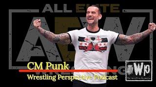 Guest: CM Punk !!