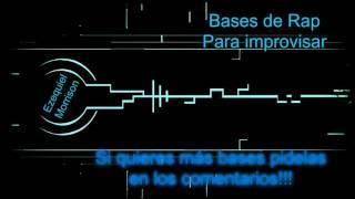 Instrumental Aczino vs Carlitos | Ezequiel Morrison