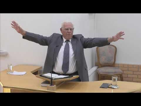 Ψαλμοί κγ' 01-06 | Νικολακόπουλος Νίκος