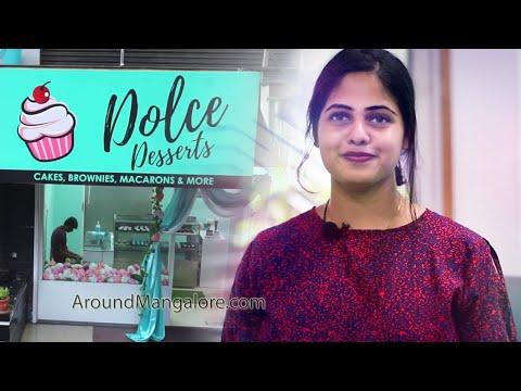 0 - Dolce Desserts - Manipal, Udupi - By Anusha Shetty