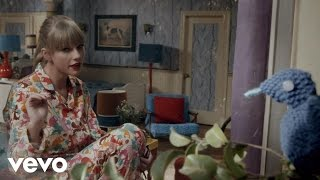 Watch Taylor Swift We Are Never Ever Getting Back Together video