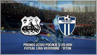 KMF Forum - KMF Dinamo Uzivo prenos