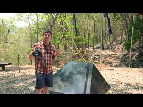 Explore TV - Hell Fire pass Part 1