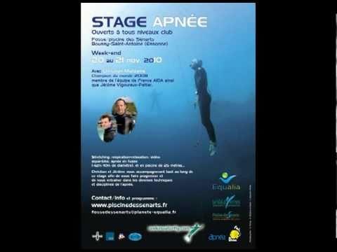 Stage apn e la fosse de boussy saint antoine 91 idf for Boussy saint antoine piscine
