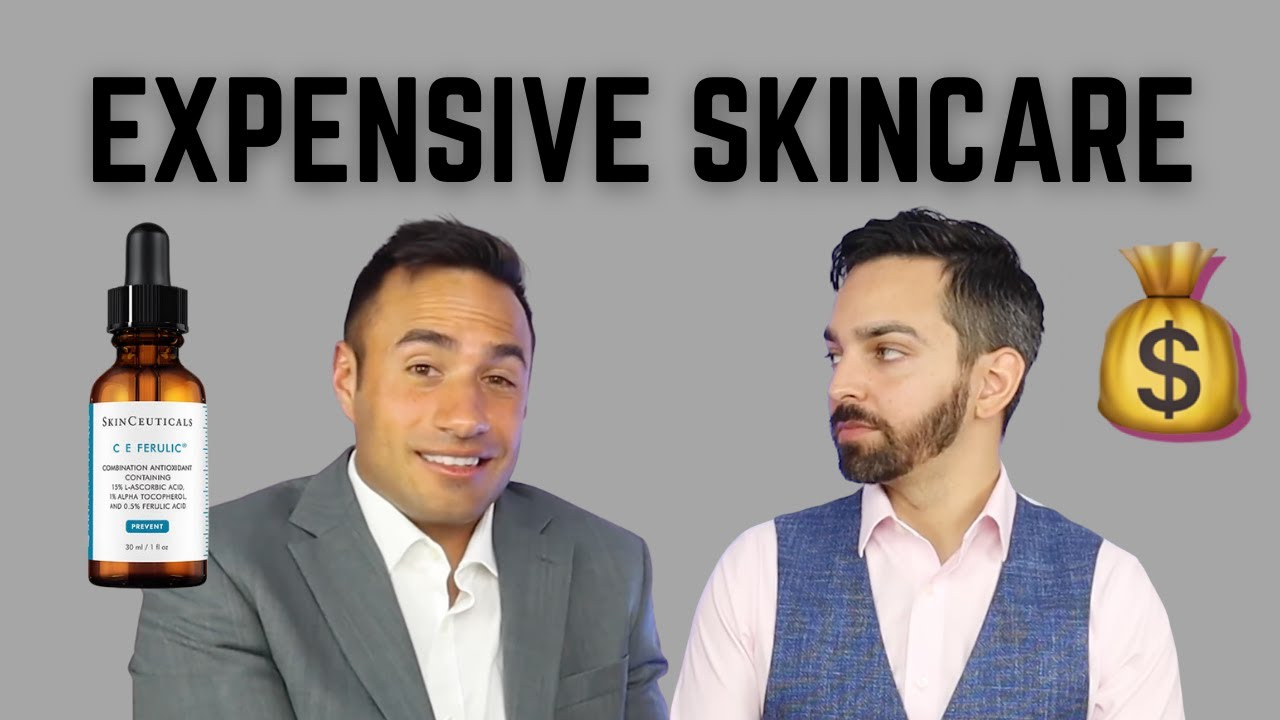 Expensive Skincare That's ACTUALLY Worth It | Doctorly Dermatology