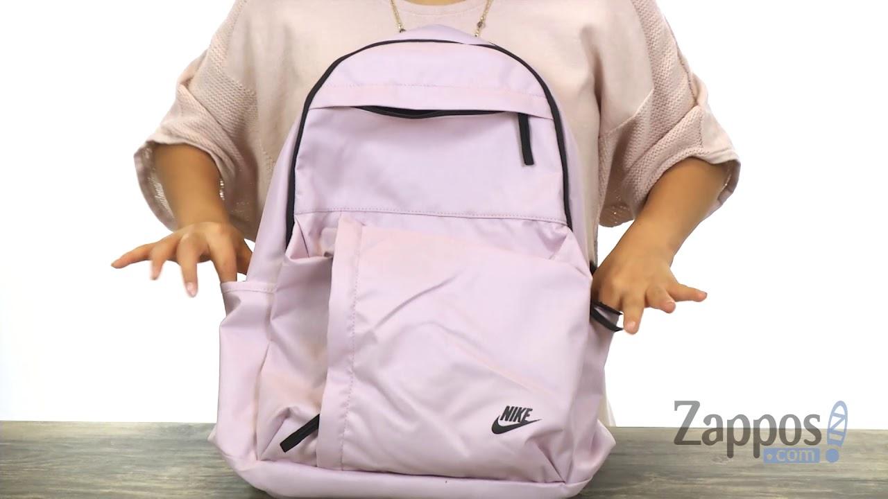 f1e91d920b371c Nike Elemental Backpack - LBR SKU: 9029435 - YouTube