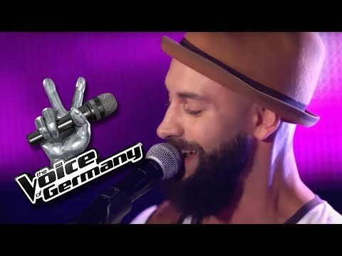 Drake - Hold On, We're Going Home | Amin Afify Cover | The Voice Of Germany 2017 | Blind Audition