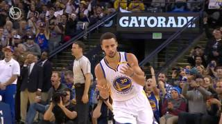 Portland Trail Blazers at Golden State Warriors - January 4, 2017