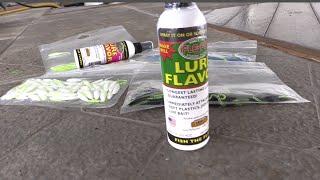 the secret about lure flavor