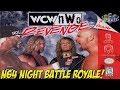 N64 Night! Battle Royale! WCW/NWO Revenge! - YoVideogames