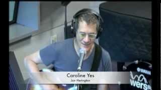 """Jon Herington """"Caroline Yes"""""""