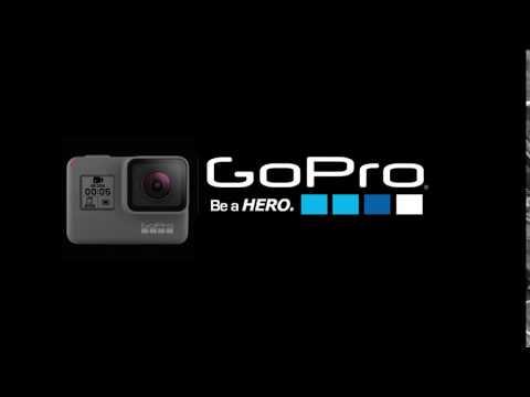Gopro Hero 5 Intro